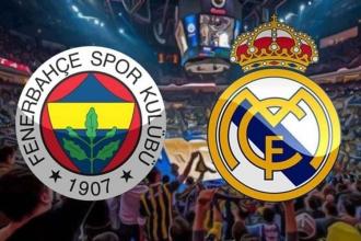Fenerbahçe-Real Madrid maçı ne zaman, hangi kanalda?