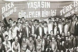 Türkiye işçi tarihinden portreler: 1960'lar