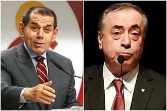 Galatasaray'da başkan adaylarının listeleri belli oldu