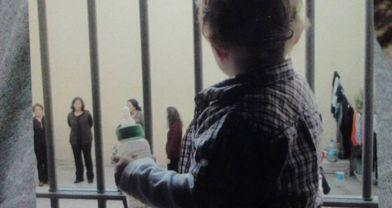 Cezaevindeki 3 yaşındaki Poyraz Ali'nin annesinden mektup var