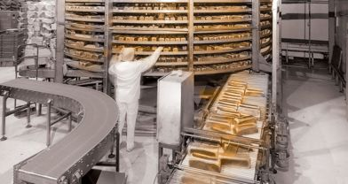Uno Ekmek'te çalışan işçilerin ekmek kavgası hikayesi