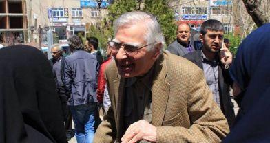 Bingöl'ün 52 yıllık Ahmet Say hasreti