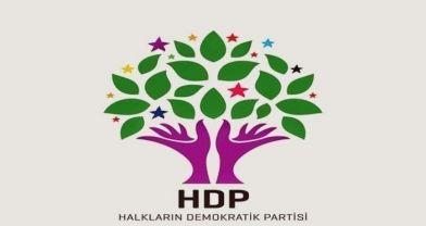 Bir Karadenizli olarak benim oyum da HDP'ye