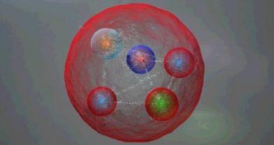 CERN'de Higgs Bozonu'ndan sonra yeni buluş: Pentakuark