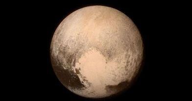 New Horizons'dan  'yaşıyorum' sinyali