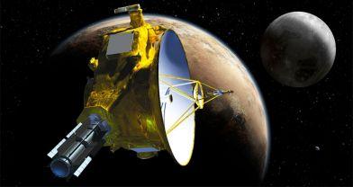 Plüton gezegen mi sorusuna New Horizons ne yanıt verdi?