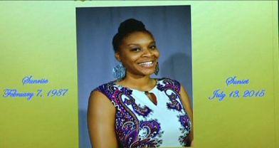 Trafikte gözaltına alınan siyahi kadın öldü: İntihar mı, cinayet mi?