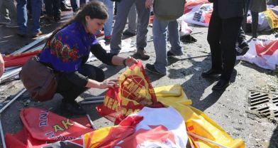 Ankara katliamında yaralanan gençlerden mektup: Daha güçlü olacağız