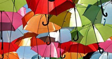 Eşyanın tarihi: Şemsiye