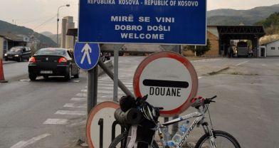 Bu ülkede hüzün var (Kosova/Priştina)