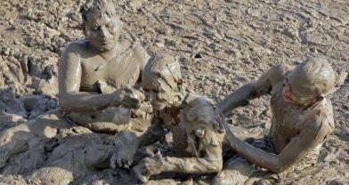 Astronotların  yeni kremi: Kayseri çamuru