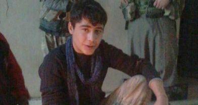 Kobanê'den Torbalı'ya Ali Casim'in kısa hikayesi