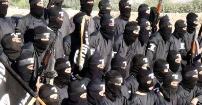 IŞİD, 5 sivili öldürdü