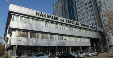HSYK, AYM raportörlerini değiştirdi