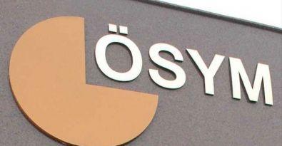 ÖSYM'den şifresini kaybeden adaylar için açıklama