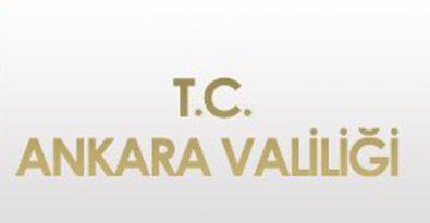 Ankara Valisinden 8 Mart açıklaması