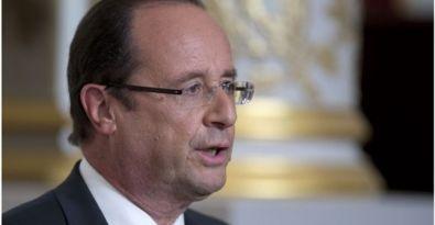 Hollande, Ermeni Soykırımı etkinliğinde konuşacak