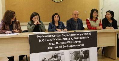 Ayvalıtaş ailesi: Adalet yoksa direniş var