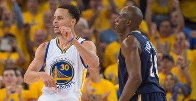NBA'de Play-Off heyecanı başladı