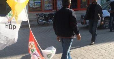 Reyhanlı'da HDP'ye dönük provokasyon kışkırtılıyor