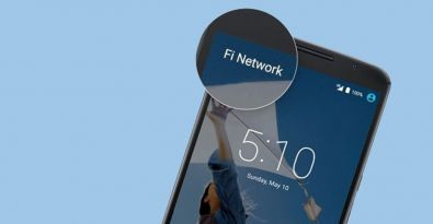 Google'dan Wi-Fi açılımı