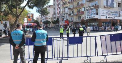 Halkevi baskınının şifresi çözüldü: Biri aramış!