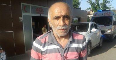 Kanser hastası tutukluya 'dışarıda ölüm' cezası!