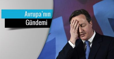 İngiltere seçimleri sonrası Cameron karamsarlığı