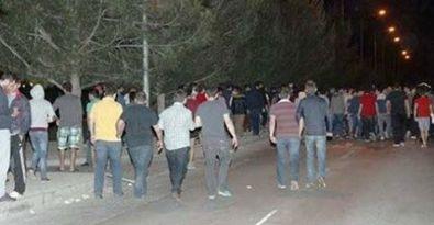 Lefkoşa'da ırkçı grup Kürt öğrencilere saldırdı