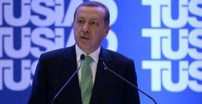 Erdoğan, Mengü'yü hedef aldı: Kendince dalga geçiyor