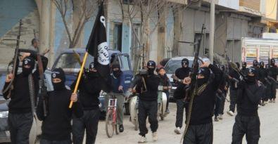 IŞİD üyeliğine 6 yıl 3 ay hapis