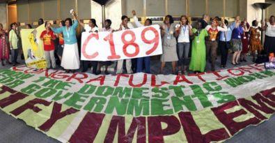 Meksika'da ev işçileri istismara maruz kalıyor