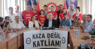 Kani Beko:  Devlet tarım işçilerinin öldürülmesine seyirci kalıyor
