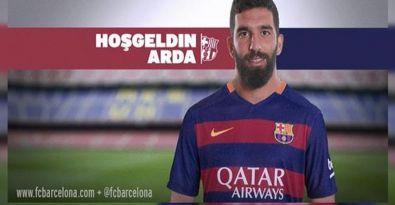 Barça'nın yeni oyuncusu  Arda için gelecek planı