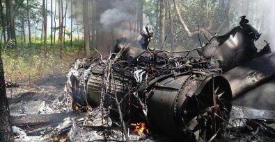 ABD'deki uçak kazasında 2 kişi öldü