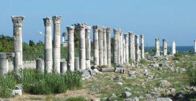 Soli Pompeiopolis UNESCO yolunda