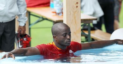 Galatasaray, Dany'nin sözleşmesini feshetti