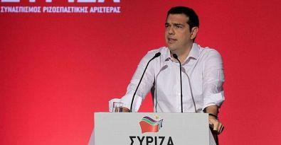 SYRIZA Eylül'de olağanüstü kongreye gidiyor
