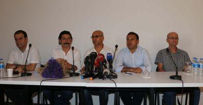 'Türkiye Êzidî  soykırımını tanısın'