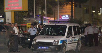 Urfa'da polis aracına saldırı: 2 polis hayatını kaybetti