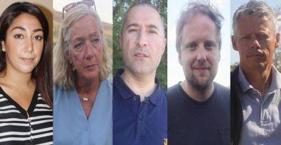 İsveçli Parlamenterler: Yaşananlardan Türkiye sorumlu