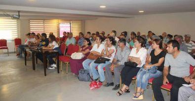 İzmir'de 1 Eylül mitingine katılım çağrısı
