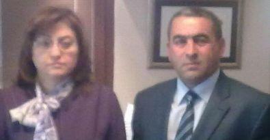 HPG'liler AKP Mazgirt ilçe başkanını kaçırdı