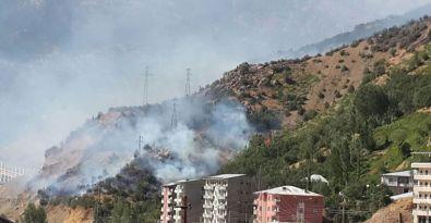 HDP'li Lezgin Botan, Şapatan'daki çatışma görüntülerini paylaştı