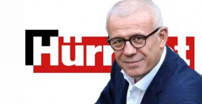 Ertuğrul Özkök'e Cumhurbaşkanı'na hakaretten soruşturma açıldı