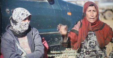'Nu Jîn' belgeseli izleyici ile buluştu
