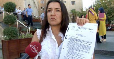 Acil ameliyat öncesi 21 bin lira isteyen hastaneyi mahkemeye verdi