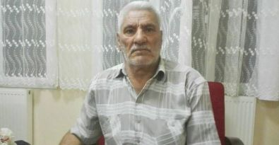 Baba Turan: Oğlum kaynakçıydı, bir emekçiydi