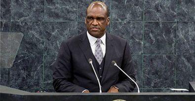 BM Genel Kurulu eski başkanı John Ashe rüşvet ve yolsuzluktan tutuklandı
