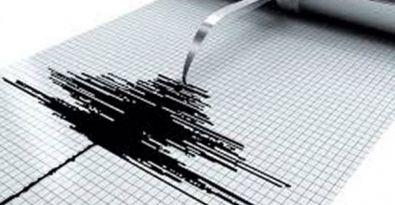 Antalya'da 5,5 büyüklüğünde deprem